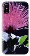 Powder Puff IPhone Case