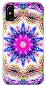 Powder Rainbow IPhone Case