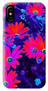 Powerful Posies - Photopower 1798 IPhone Case