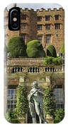 Powis Castle IPhone Case
