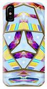 Praecipua Metallah IPhone Case