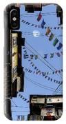 Prayer Flags IPhone Case