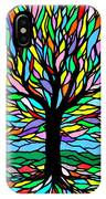 Prayer Tree IPhone Case