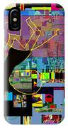 precious is man for he is created in the Divine Image 7 IPhone Case