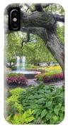 Prescott Garden IPhone Case
