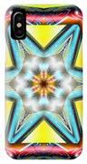 Pressurized IPhone Case