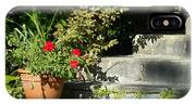 Pretty Gardens IPhone Case