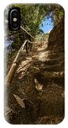 Primitive Stairway IPhone X Case