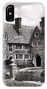 Princeton University IPhone Case