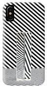 Prism Stripes 1 IPhone Case