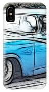 Pro Street IPhone X Case