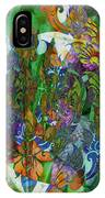 Profusion Of Colors IPhone Case