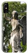 Protector Of The Yard IPhone Case