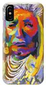 Proud Native American IPhone Case