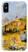 Provence 78314030 IPhone Case