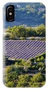 Provence Farmland IPhone Case