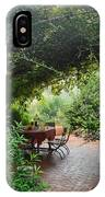 Provence Morning IPhone Case