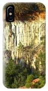 Providence Canyon State Park IPhone Case