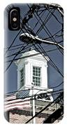 Provincetown Ma IPhone Case
