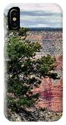 Psalm 68 - Grand Canyon IPhone Case