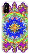 Psalm Of Moses IPhone Case