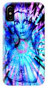 Psychedelic Barbie IPhone Case