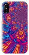 Psychedelic Mind Trip IPhone Case