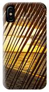 Puerto Rico Sunset 2 IPhone Case