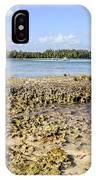 Punta Cana Beach IPhone Case