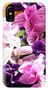 Ooo La La IPhone Case