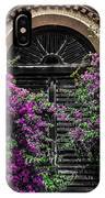 Purple Morning Everyday IPhone Case