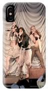 Pussycat Dolls IPhone Case