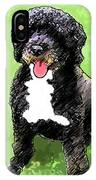 Pw Dog IPhone Case