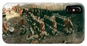 Pyle: Battle Of Bunker Hill IPhone Case