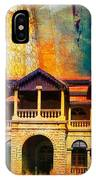 Quaid -e Azam House Flag Staff House IPhone Case