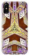 Quantum Legacy IPhone X Case