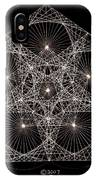 Quantum Star II IPhone Case