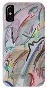 Quarch IPhone Case
