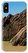 Quarry Beach 08 IPhone Case