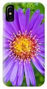 Queen Elizabeth Park Garden 5 IPhone Case