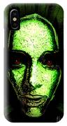 Queen Of The Nile IPhone Case