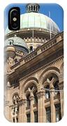 Queen Victoria Building Sydney IPhone Case