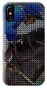 Race Hard - Race Fast IPhone Case by Robert L Jackson