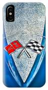 Race To Win IPhone Case