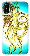 Radius Mermaid IPhone Case