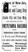 Railroad Resorts, 1884 IPhone Case