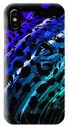 Rainbow Jaguar IPhone Case