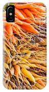 Rainbow Roots IPhone Case