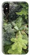 Rainforest Canopy IPhone Case
