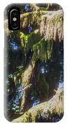 Rainforest Cover IPhone Case